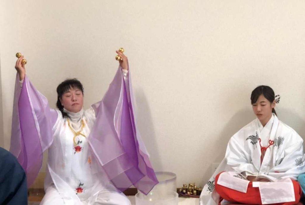 チャリティー音楽祭 五十鈴
