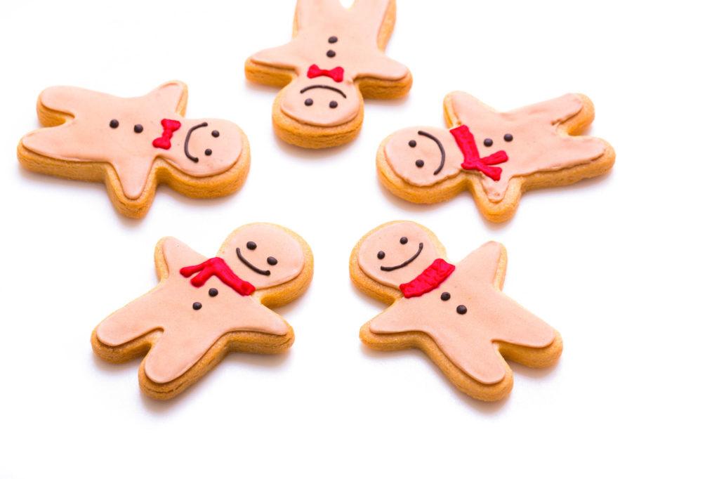 仲良しクッキー