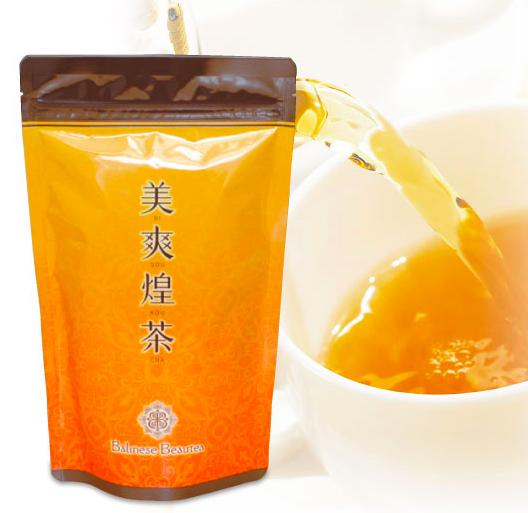 美爽煌茶(びそうこうちゃ)