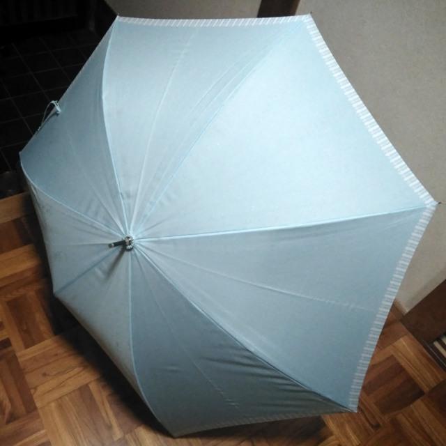 正七角形傘