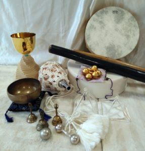 音霊セッション