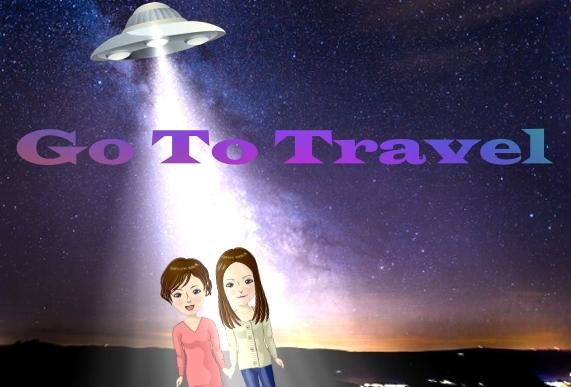 Go To Trave -SoraMary Ver.
